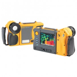 Fluke Ti55FT-20, IR FlexCam Thermal Imager with IR-Fusion, 20 mm