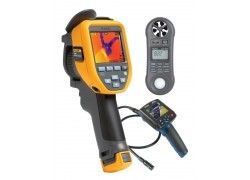 Fluke TIS40-9HZ Thermal Imager Kit - Includes FREE Products with Purchase