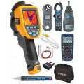 Fluke TIS45-30HZ Thermal Imager Kit - Includes FREE Products with Purchase