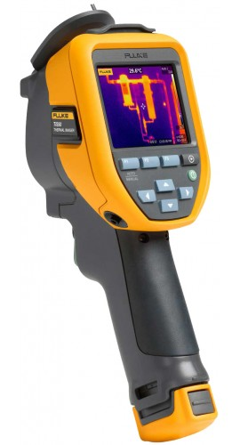 Fluke TIS50-9Hz Industrial Commercial Thermal Imager with Fixed Focus