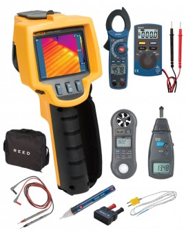 Fluke TIS-KIT2 Value Added Kit