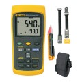 Fluke 54-2-B Thermometer Kit - Includes FREE Products with Purchase