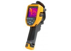 Fluke TIS75-30Hz High Performance Electrical Thermal Imager with Manual Focus (320 x 240)