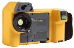 Fluke TIX580 60HZ Thermal Imaging Camera with SuperResolution, 640x480