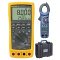 Fluke 789 Process Meter Kit - Includes R5030 Clamp Meter & R8888 Carrying Case for FREE