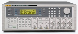 Fluke 284-U Arbitrary Waveform Generator and Manager, 40 MS/s, 4 Channel
