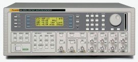 Fluke 294-U Arbitrary Waveform Generator and Manager, 100 MS/s, 4 Channel
