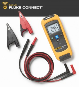 Fluke V3000 FC Wireless True-rms AC Voltage Module