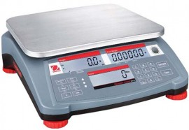 Ohaus RC31P30 Multipurpose Compact Counting Scale, 30/30,000/60/960