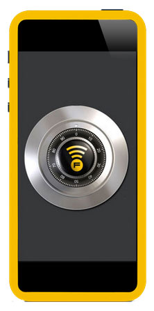 DStore your data safely with the Fluke Cloud storage.