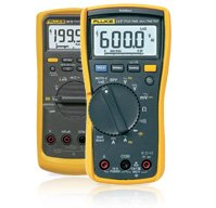 Fluke Multimeters on MyFlukeStore