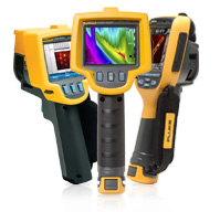 Fluke Thermal Imagers on MyFlukeStore