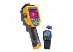 Fluke TIS10-KIT3 Fluke Thermal Imager Kit - Includes R6018 Dual Moisture Meter FREE-