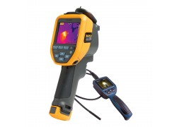 Fluke TIS20-KIT3 Thermal Imaging Camera Kit - Includes the R8500 Video Boroscope FREE-