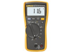 Fluke 116 HVAC/R Multimeter with temperature and microamps-