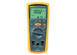 Fluke 1507 Insulation Resistance Tester, 50 to 1000 V-