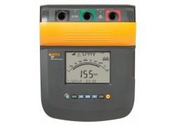 Fluke 1550C Digital Insulation Resistance Tester, 5kV-