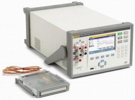 Fluke 1586A/1DS Super-DAQ Temperature Scanner