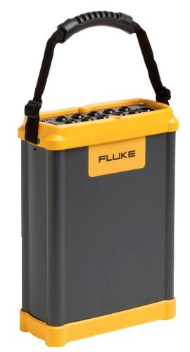 Fluke 1750/B/ET Basic Three-Phase Power Quality Recorder with Windows 10 tablet-
