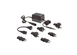 Fluke BC430 Line Voltage Adapter/Battery Charger-