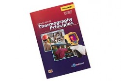 Fluke BOOK-ITP Introduction to Thermography Principles Book-