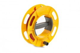 Fluke Cable Reel 25 Meter Red-