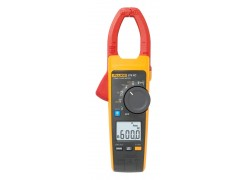 Fluke 375 FC TRMS AC/DC Clamp Meter with Frequency Measurement, 600A/1000V-