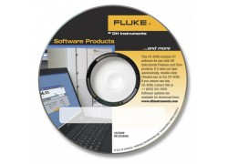 Fluke 700G/TRACK Data Logging Cable & Software-