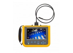 "Fluke DS703 FC High Resolution Diagnostic Videoscope with Fluke Connect™, 7"" Touch Screen-"