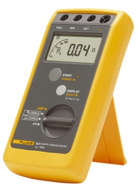 Fluke 1621 Earth Ground Testers-