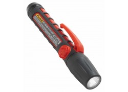 Fluke FL-45 EX Intrinsically Safe Flashlight, 45 lumens-