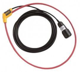 Fluke FS17XX-1PH-TF-II Shielded 4-Phase Flexi Set for 17XX-