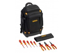 Fluke IKPK7 Fluke Pack30 Professional Tool Backpack & Insulated Hand Tools Starter Kit -