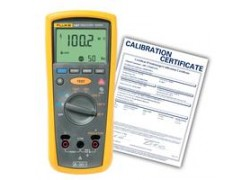Fluke 1507-NIST Insulation Tester,-