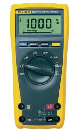 fluke 175 true rms digital multimeter rh myflukestore com Fluke Multimeter Amazon Fluke Multimeter Amazon