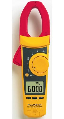 Ac Dc Clamp Meter Fluke : Fluke current clamp meter