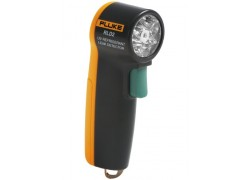 Fluke RLD2 HVAC/R Refrigerant Leak Detector Flashlight-