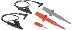 Fluke RS120-III Replacement Accessories for the STL120-III & VPS40-III-