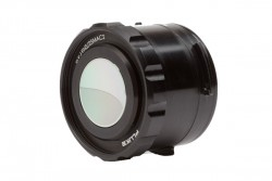 Fluke LENS/25MAC2 Optional Thermal Imaging Lens, 25µm Macro-