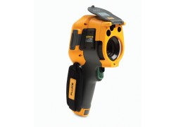 Fluke Ti400 60Hz Thermal Imaging Camera, 76800 Pixels (320 x 240)-