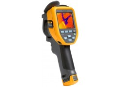 Fluke TIS45-30Hz Fluke Thermal Imager with Fluke Connect & IR-Fusion Technology, 160 x 120 Resolution-