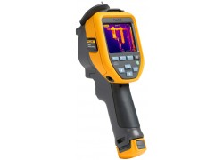 Fluke TIS50-9HZ Thermal Imaging Camera, 36300 Pixels (220 x 165)-