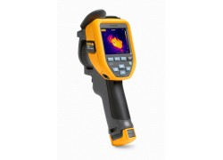 Fluke TIS55-30HZ Thermal Imaging Camera, 36300 Pixels (220 x 165)-