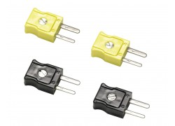 Fluke 80CJ-M type J Male Mini-Connectors-