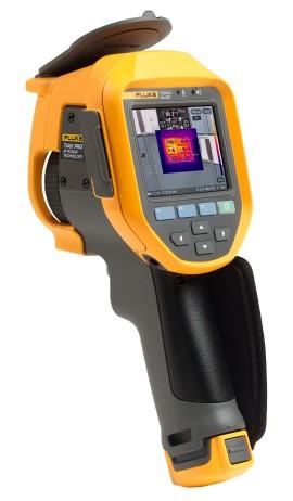 Fluke Ti401-PRO Infrared Camera, 640 x 480, 60 Hz