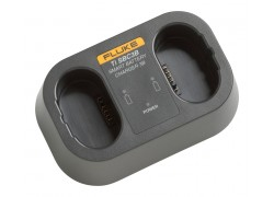Fluke TI-SBC3B Smart Battery Charger-