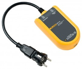Fluke VR1710 Voltage Quality Recorder-