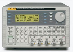 Fluke 282-U Arbitrary Waveform Generator and Manager, 40 MS/s, 2 Channel-