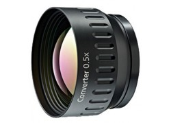 Fluke Xlens/Macro2 Infrared Lens, 0.5X, 30mm Focal Distance-